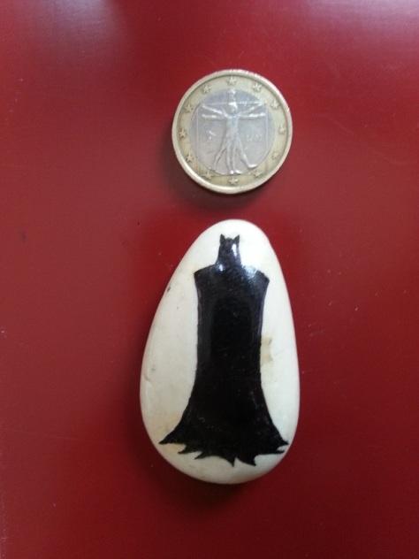 Batman Cloak - Magnet