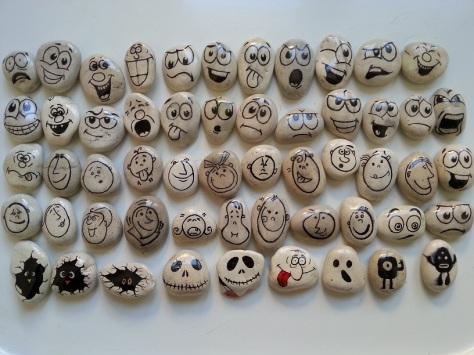 faces-faces 25