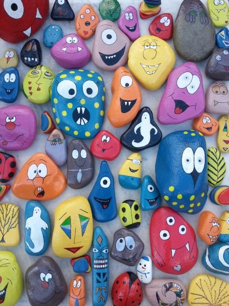 Garden Stones 70