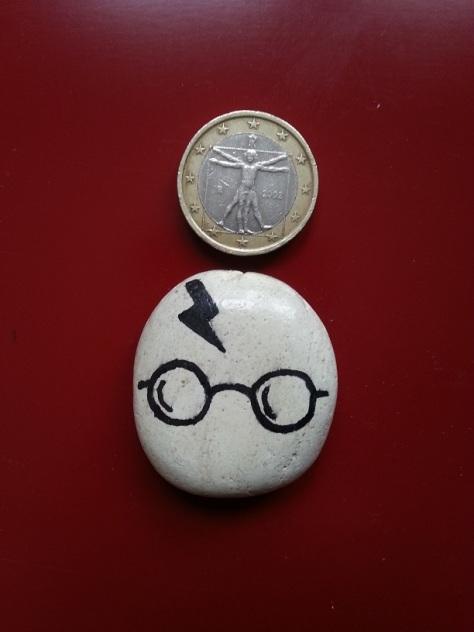 Harry Potter - Magnet