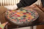 Inflatable mosaic (1) - Mosaic