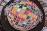 Inflatable mosaic (2) - Mosaic