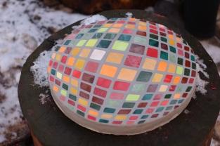 Inflatable mosaic (3) - Mosaic