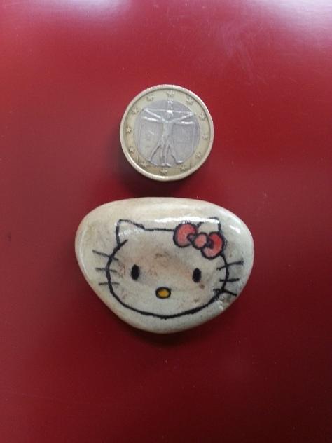Kitty - Magnet
