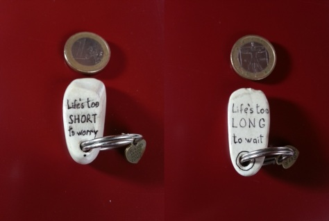 Life is too 2R