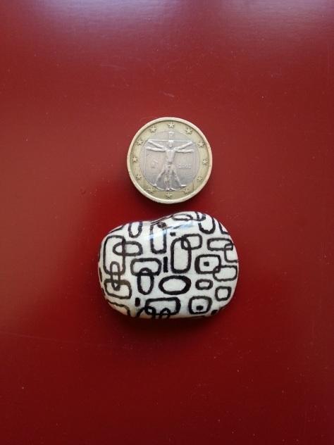 Ovate Design - Magnet