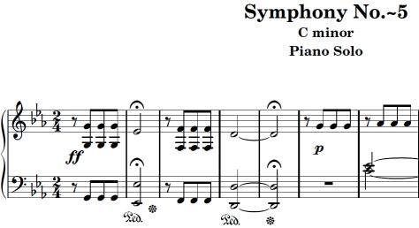 simfonia no.5
