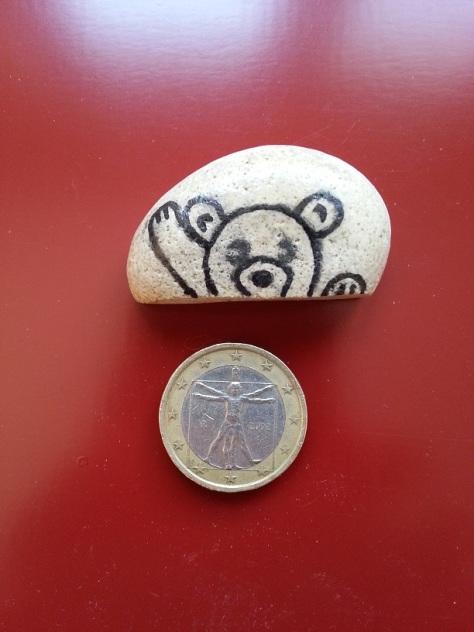 Teddy Bear - Magnet