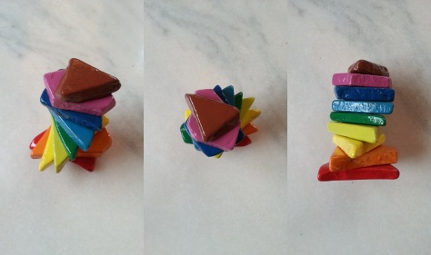 9 Colours Flat Sharp Pebbles Zen - Decor.jpg