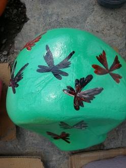 Butterflies (4)